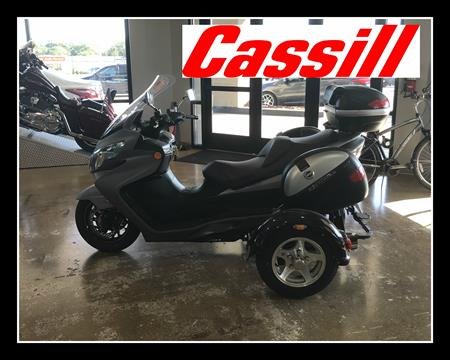2016 Suzuki Burgman for sale in Cedar Rapids, IA