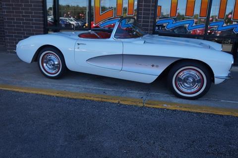 1957 Chevrolet Corvette for sale in Cedar Rapids IA