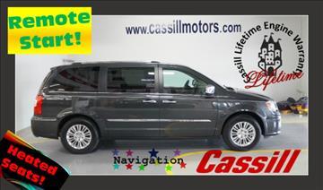 Used minivans for sale cedar rapids ia for Cassill motors used cars