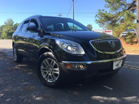 2009 Buick Enclave for sale in Durham, NC