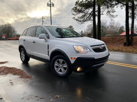 2009 Saturn Vue for sale at THE AUTO FINDERS in Durham NC