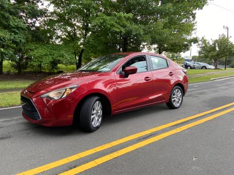 2017 Toyota Yaris iA for sale at THE AUTO FINDERS in Durham NC