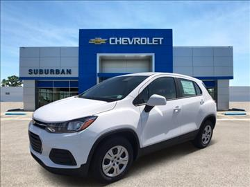 2017 Chevrolet Trax for sale in Owasso, OK