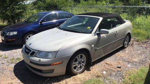 2006 Saab 9-3 for sale in Owasso, OK