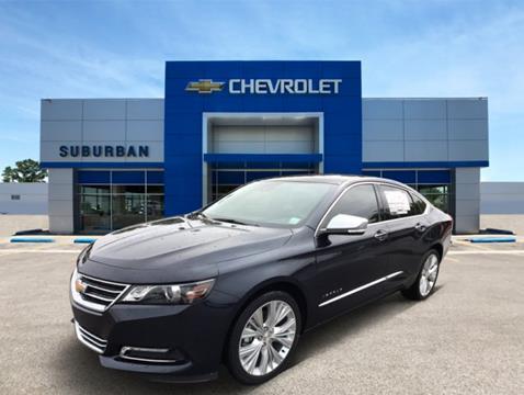 2017 Chevrolet Impala for sale in Owasso, OK
