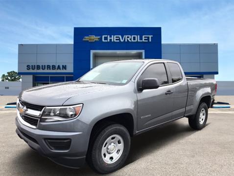 2018 Chevrolet Colorado for sale in Owasso, OK