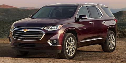 2018 Chevrolet Traverse for sale in Owasso, OK