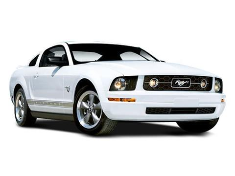 2008 Ford Shelby GT500 for sale in Owasso, OK