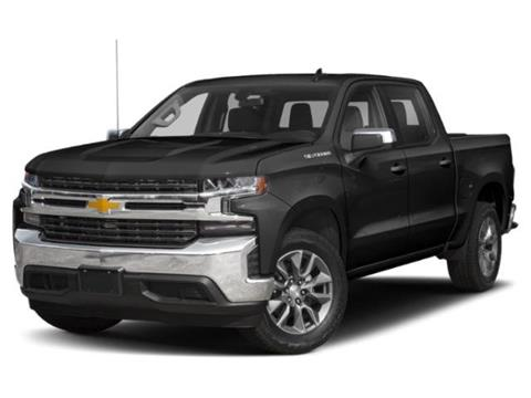 2019 Chevrolet Silverado 1500 for sale in Owasso, OK
