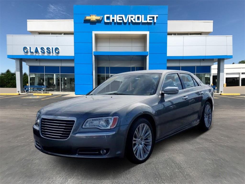 2012 chrysler 300 for sale at classic chevrolet in owasso ok. Cars Review. Best American Auto & Cars Review