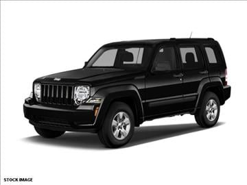 2012 Jeep Liberty for sale in Owasso, OK