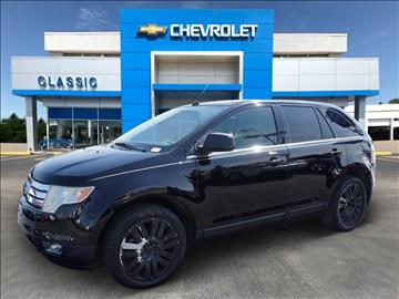 2008 Ford Edge for sale in Owasso, OK