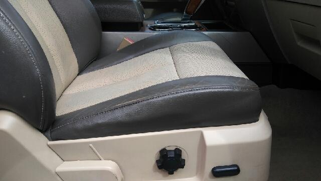 2009 FORD EXPEDITION EL EDDIE BAUER 4X2 4DR SUV