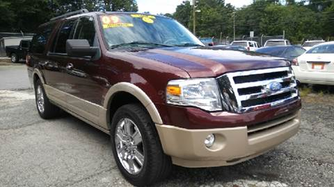2009 Ford Expedition EL for sale in Norcross, GA