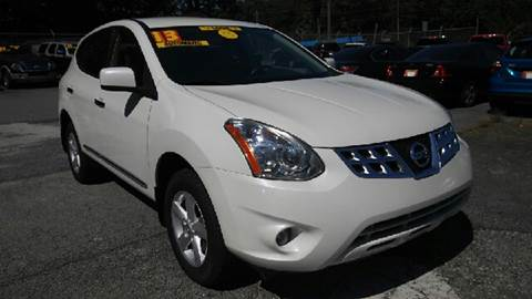 2013 Nissan Rogue for sale in Norcross, GA