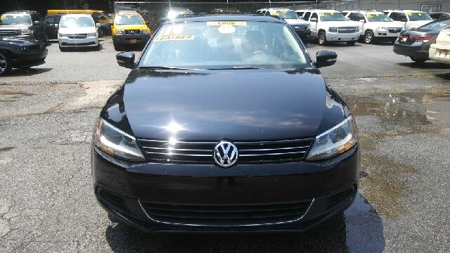 2014 VOLKSWAGEN JETTA SE PZEV 4DR SEDAN 6A black 2-stage unlocking doors abs - 4-wheel air filt