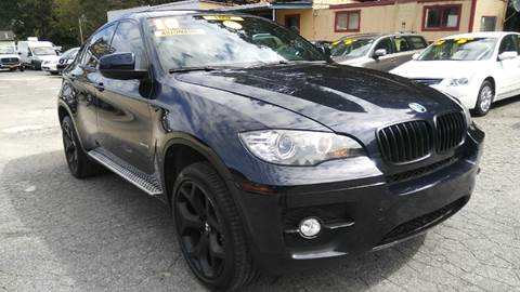 2010 BMW X6 for sale in Norcross, GA