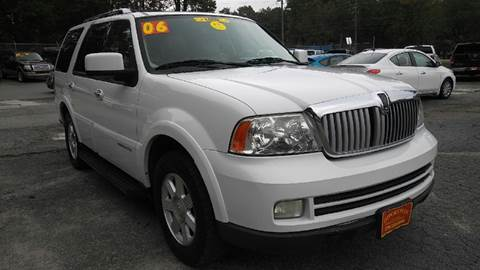 2006 Lincoln Navigator for sale in Norcross, GA