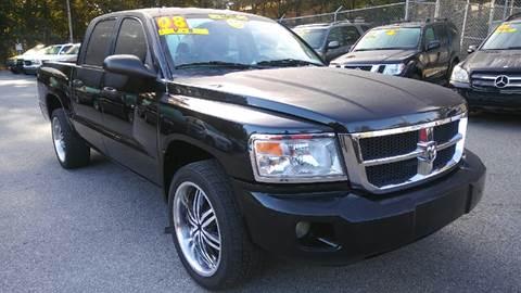 2008 Dodge Dakota for sale in Norcross, GA