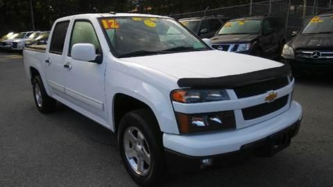2012 Chevrolet Colorado for sale in Norcross, GA