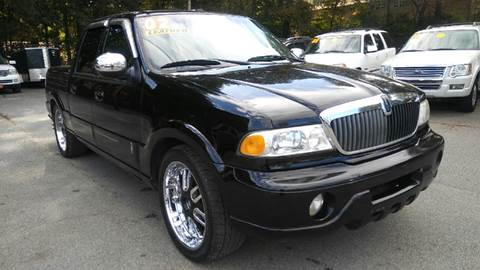 Used Lincoln Blackwood For Sale In Dayton Oh Carsforsale Com
