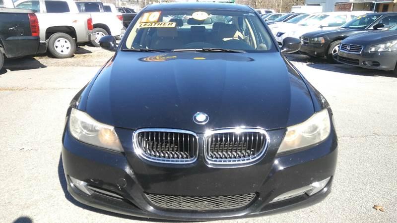 2010 BMW 3 SERIES 328I 4DR SEDAN SA black 2-stage unlocking doors abs - 4-wheel active head res