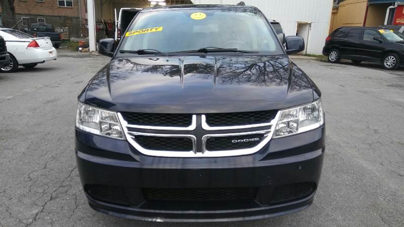 2011 DODGE JOURNEY MAINSTREET 4DR SUV purple 2-stage unlocking doors abs - 4-wheel active head