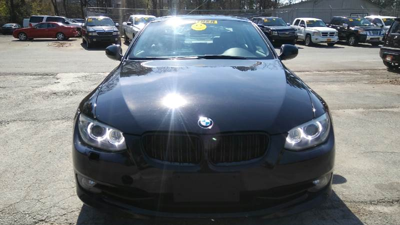 2013 BMW 3 SERIES 328I XDRIVE AWD 2DR COUPE SULEV black 2-stage unlocking doors 4wd type - full
