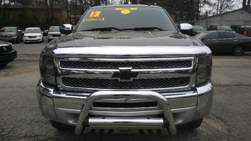 2013 CHEVROLET SILVERADO 1500 LT 4X2 4DR EXTENDED CAB 65 FT black abs - 4-wheel airbag deactiv
