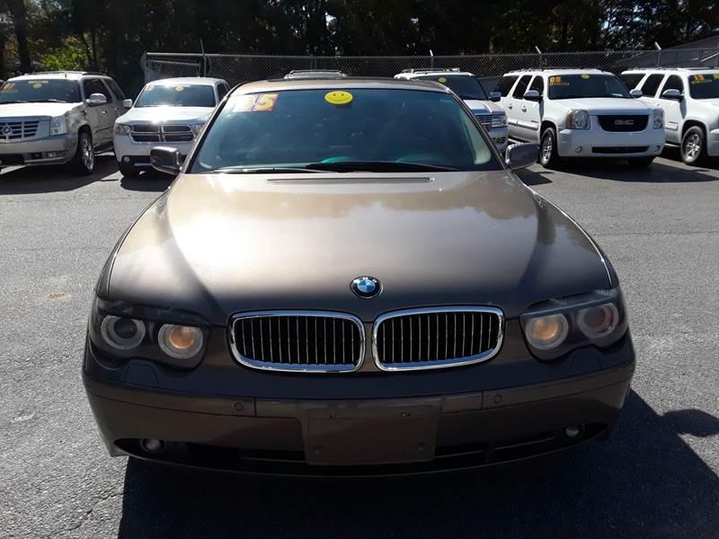 2005 BMW 7 SERIES 745I 4DR SEDAN brown center console trim - leather center console trim - wood