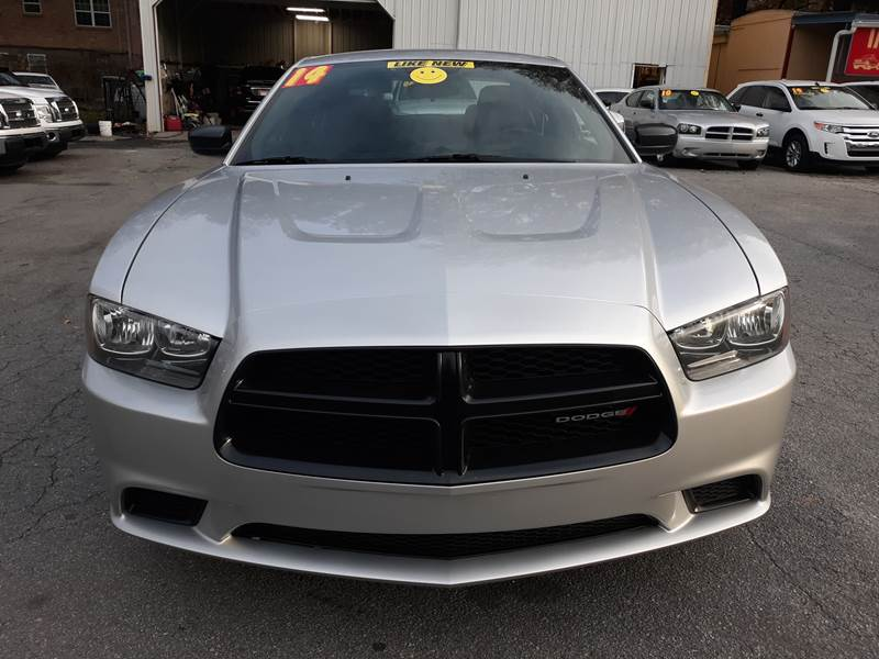 2014 DODGE CHARGER POLICE 4DR SEDAN silver door handle color - body-color exhaust tip color - ch