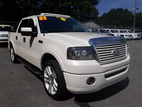 2008 Ford F-150 for sale in Norcross, GA