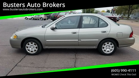 used 2002 nissan sentra for sale - carsforsale®