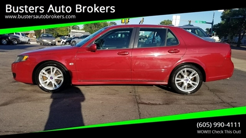 2006 Saab 9-5 for sale in Mitchell, SD