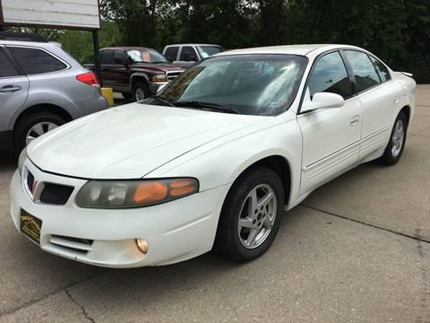 2003 Pontiac Bonneville for sale in Jefferson City, MO