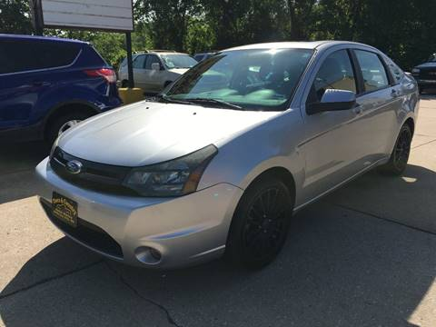 2010 Ford Focus for sale in Jefferson City, MO
