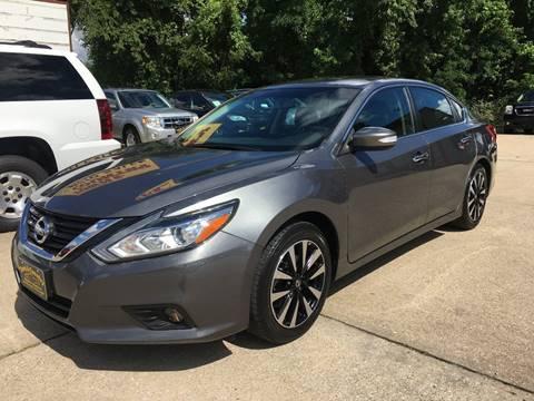 2018 Nissan Altima for sale in Jefferson City, MO