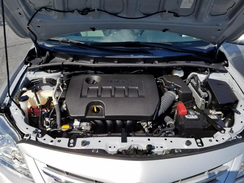 2013 Toyota Corolla LE 4dr Sedan 4A - Duluth GA