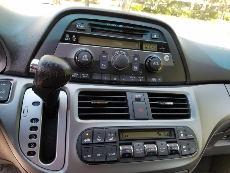2010 Honda Odyssey EX-L 4dr Mini-Van - Duluth GA