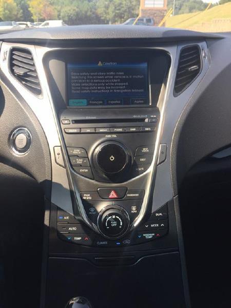 2013 Hyundai Azera 4dr Sedan - Duluth GA