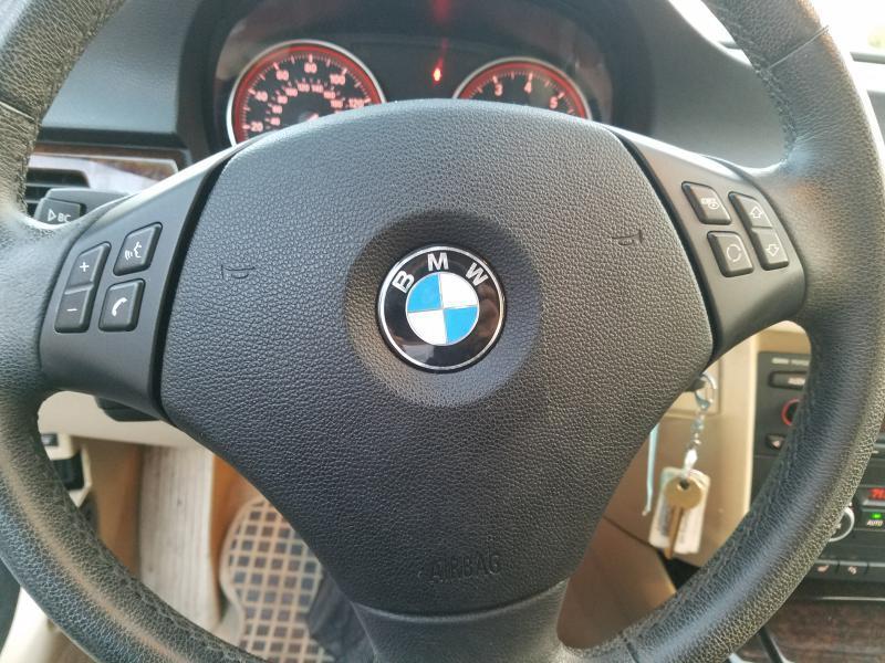 2009 BMW 3 Series 328xi AWD 4dr Sedan SULEV - Duluth GA