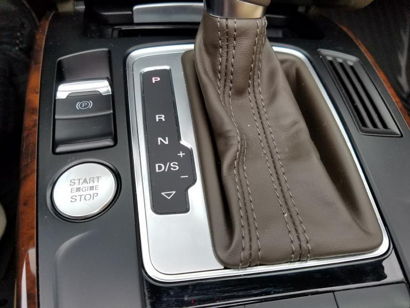 2013 Audi A5 AWD 2.0T quattro Premium Plus 2dr Convertible - Duluth GA