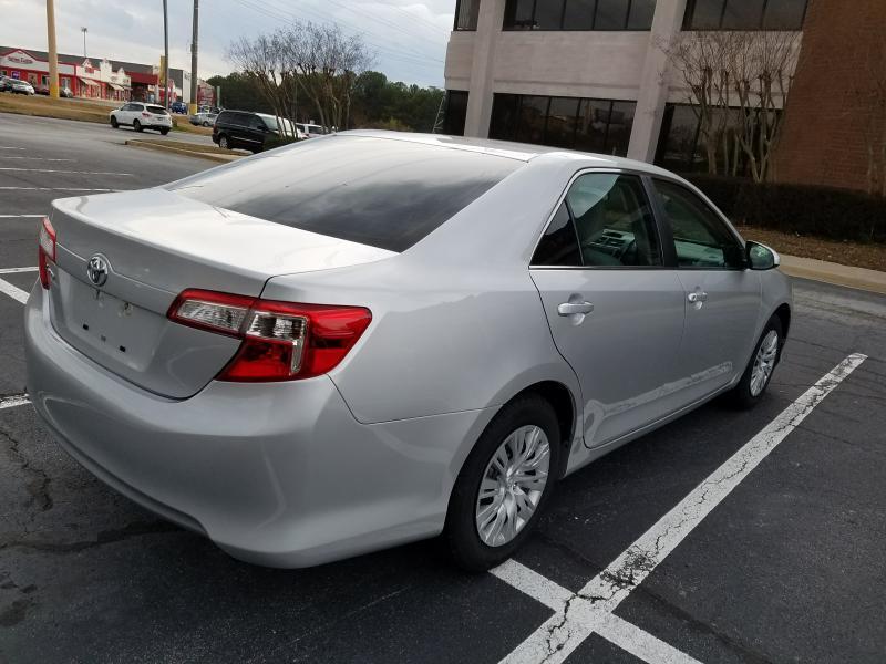 2012 Toyota Camry LE 4dr Sedan - Duluth GA
