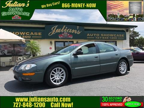 2004 Chrysler 300M for sale in New Port Richey, FL