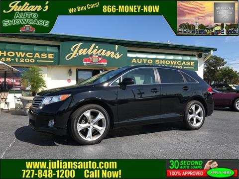 2012 Toyota Venza for sale in New Port Richey, FL