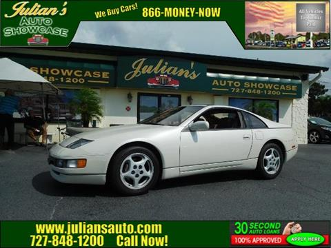 1991 Nissan 300ZX for sale in New Port Richey, FL