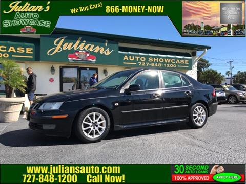 2004 Saab 9-3 for sale in New Port Richey, FL