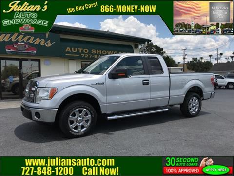 2013 Ford F 150 For Sale In New Port Richey, FL
