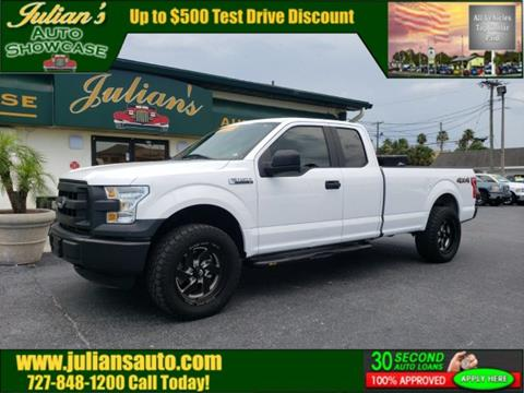 Julians Auto Showcase >> Julians Auto Showcase Used Cars New Port Richey Fl Dealer