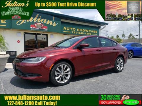 Julians Auto Showcase >> Julians Auto Showcase New Port Richey Fl Inventory Listings